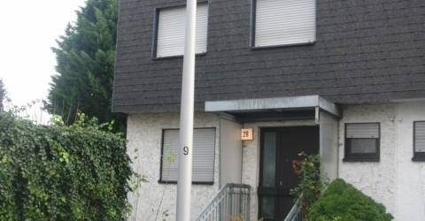 DOPPELHAUSHÄLFTE – 6094 Bischofsheim