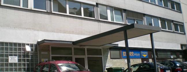 Büro – und Geschäftshaus zu verkaufen