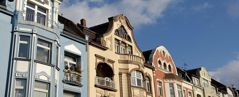 Historische Immobilien